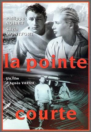 La Pointe Courte Poster