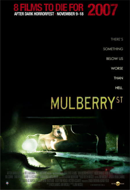 mulberry street poster